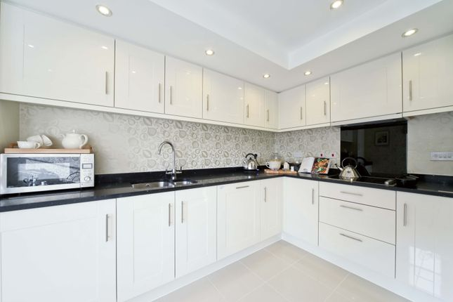 "Thumbnail Flat for sale in ""The Pitville"" at Prestbury Road, Prestbury, Cheltenham"