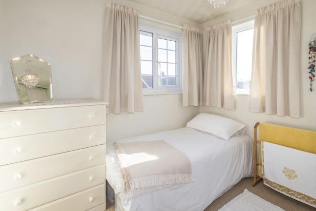 Bedroom Four of Stanhope Road, Putnoe, Bedford, Bedfordshire MK41