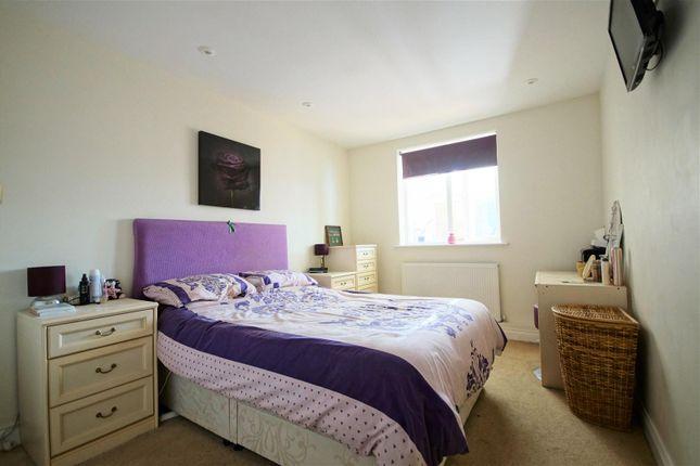 Bedroom One of Heron Mead, Pagham, Bognor Regis PO21