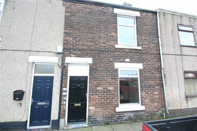 West Chilton Terrace, Chilton, Ferryhill DL17