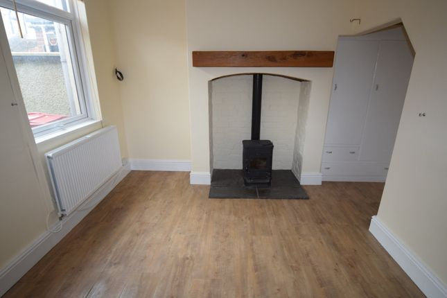 Dining Room of West View Road, Barrow-In-Furness LA14