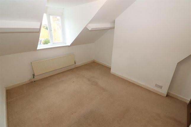 Bedroom 2 of Wellington Road, Raunds NN9