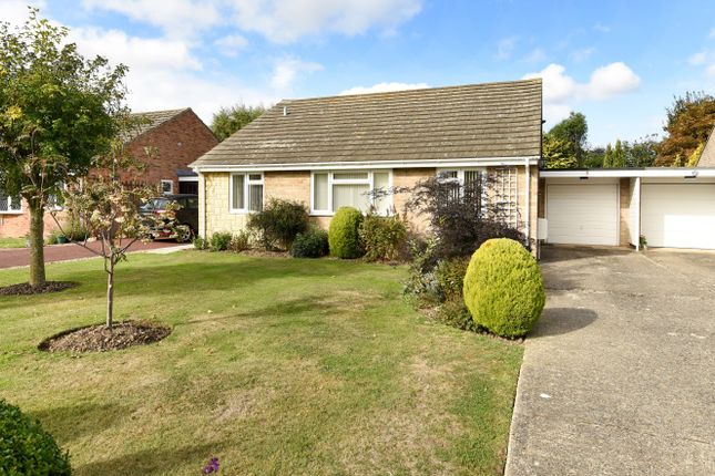 Thumbnail Detached bungalow for sale in Longmeadow Gardens, Birdham