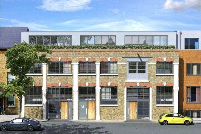 Thumbnail Property for sale in Elizabeth Avenue, London