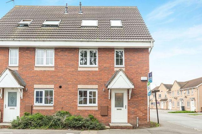 Thumbnail Semi-detached house for sale in Marfleet Lane, Hull