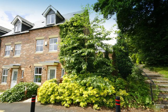 3 bed town house to rent in Old Dryburn Way, Durham