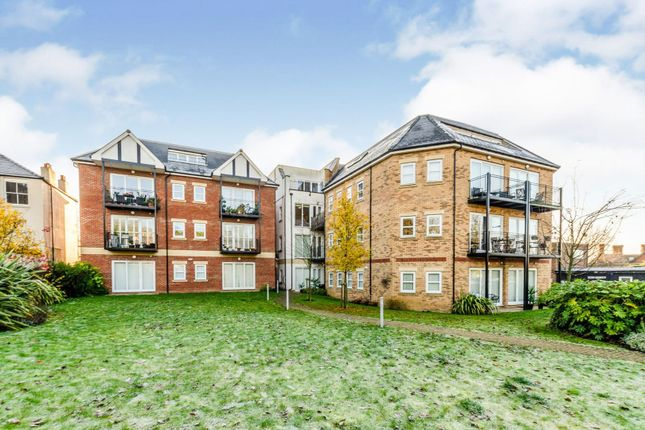 Thumbnail Flat for sale in 12-16 Church Hill, Loughton