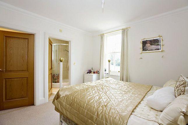 Bedroom of The Elms, Bath BA1
