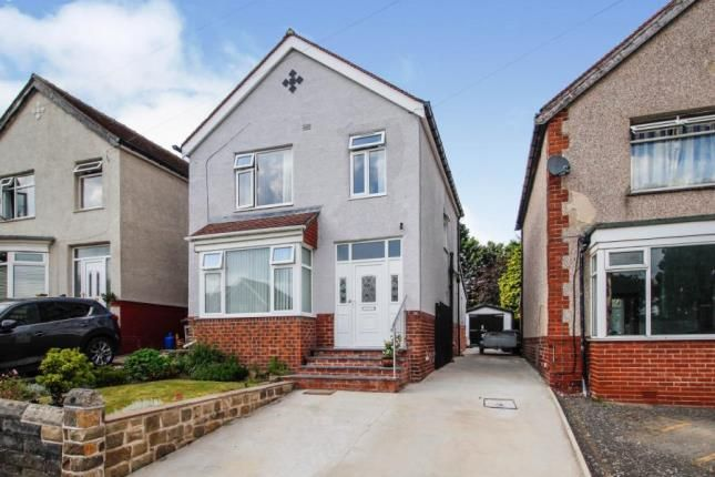 3 bed detached house for sale in Ben Lane, Sheffield, South Yorkshire S6