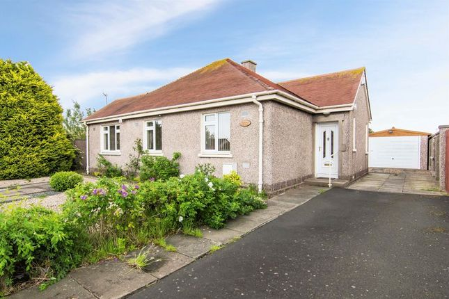 Thumbnail Bungalow for sale in School House, Sandersons Wynd, Tranent, East Lothian
