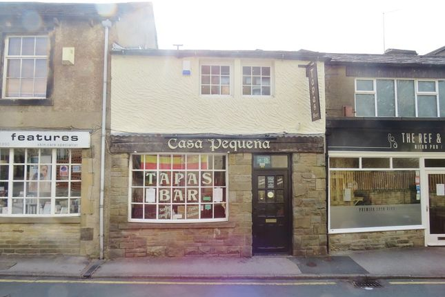 Restaurant/cafe for sale in Court Lane, Skipton