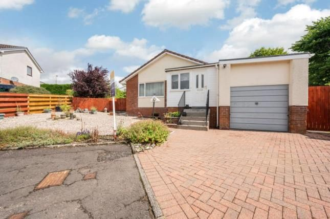 Bungalow for sale in Lagrannoch Way, Callander, Stirlingshire