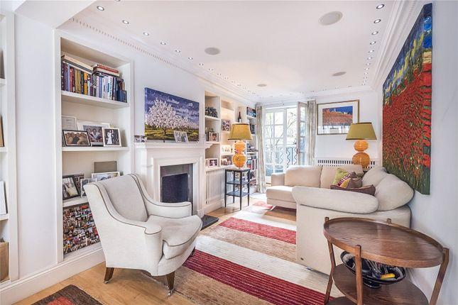4 bed property for sale in Montpelier Place, London