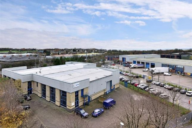 Thumbnail Warehouse to let in Unit B, Gildersome Link, Nepshaw Lane South, Morley, Leeds, West Yorkshire