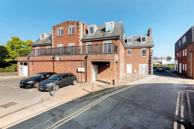 1 bed flat for sale in Strata Court, Bridge Street, Walton-On-Thames KT12