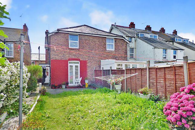 4 bed semi-detached house for sale in Highfield Road, Bognor Regis