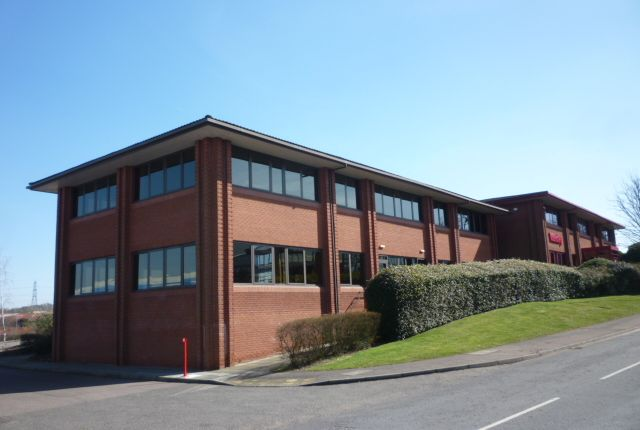Thumbnail Office to let in Dunhams Lane, Letchworth