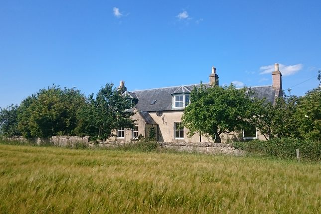 Thumbnail Detached house to rent in By Auldearn, Nairn
