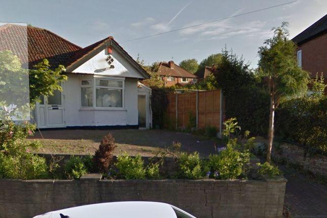 4 bed shared accommodation to rent in Moor End Lane, Erdington, Birmingham