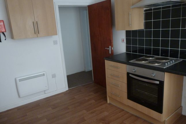 Sample Kitchen of Wednesbury Road, Walsall WS1
