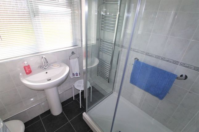 Shower Room of Newport Road, Hemsby, Great Yarmouth NR29