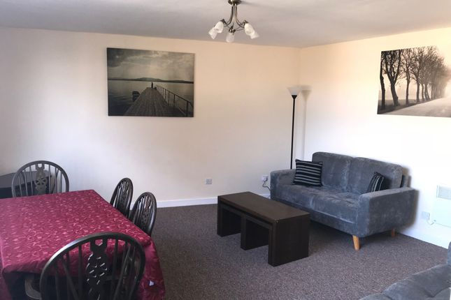 Thumbnail Maisonette to rent in London Road, Whitley, Coventry