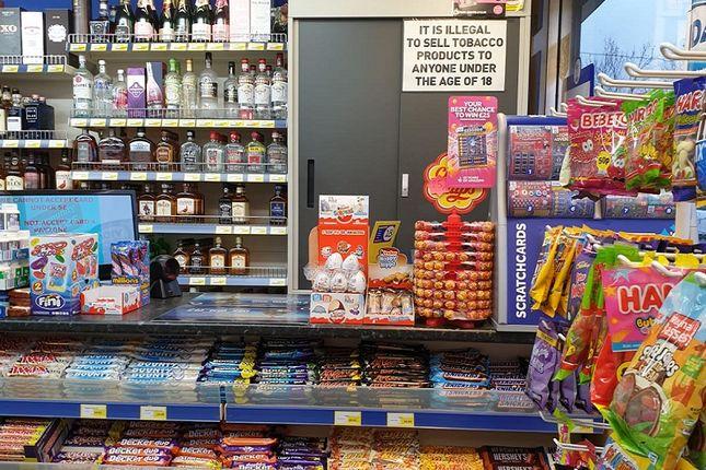 Thumbnail Retail premises for sale in Queensway, Bletchley, Milton Keynes, Buckinghamshire