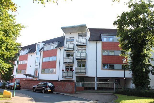Thumbnail Flat to rent in Woodbrooke Grove, Northfield, Birmingham