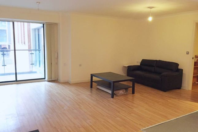 Thumbnail Flat to rent in Rea Court, 161 Cheapside, Birmingham