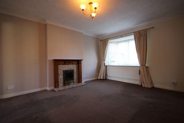 Lounge of Woodburn Grove, Penwortham, Preston PR1