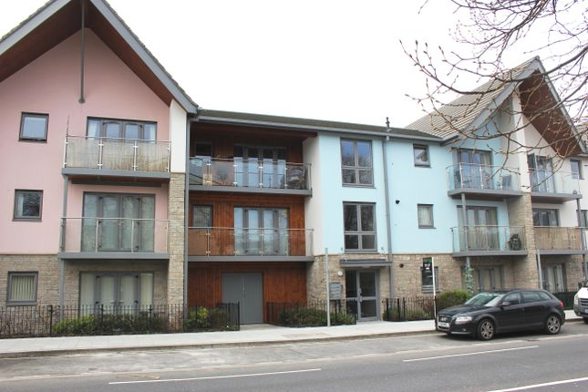 1 bed flat to rent in Chapel Street, Devonport, Plymouth