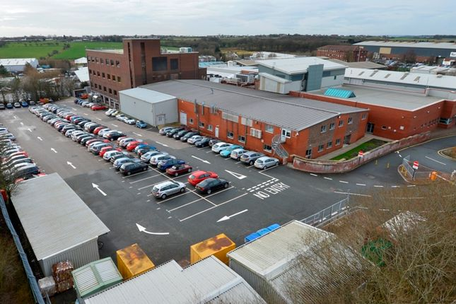 Thumbnail Industrial to let in Hall Lane, Bolton
