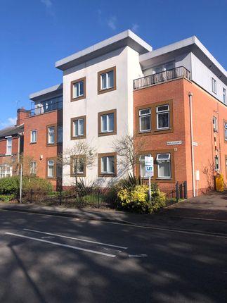 Thumbnail Flat to rent in New Penkridge Road, Cannock