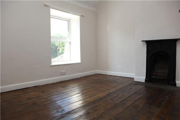 Thumbnail Terraced house to rent in Waterloo Road, Radstock, Somerset