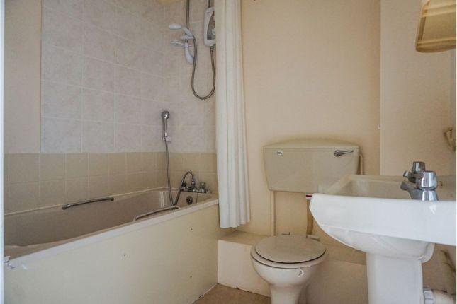 Bathroom of High Street, Dawlish EX7