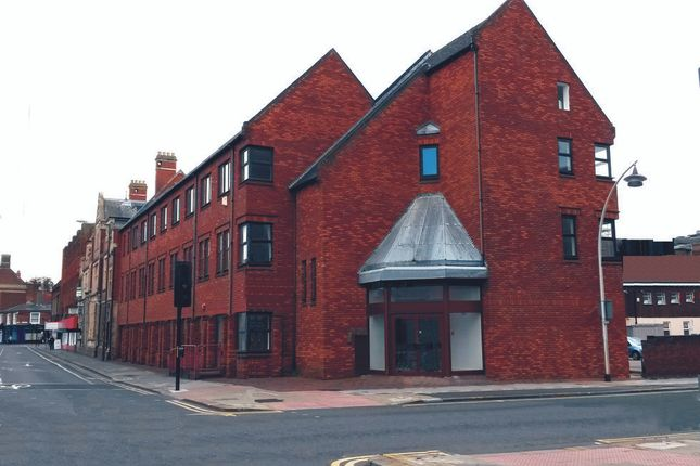 Thumbnail Flat to rent in Eagle Court, Harpur Street, Bedford