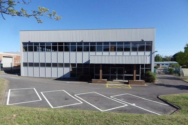 Thumbnail Industrial to let in Racal, Rankine Road, Basingstoke