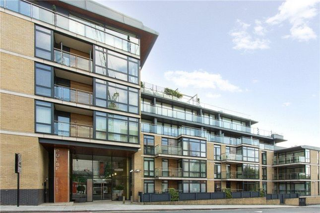 3 bed flat for sale in Pulse Apartments, 52 Lymington Road, London NW6