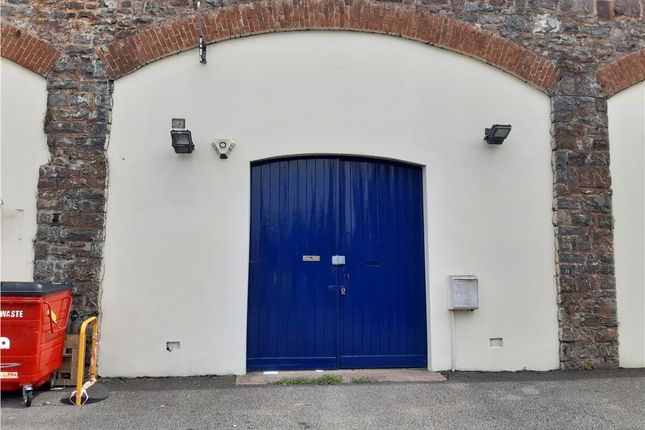Thumbnail Industrial to let in Arch 21, St Thomas Court, Cowick Street, Exeter, Devon