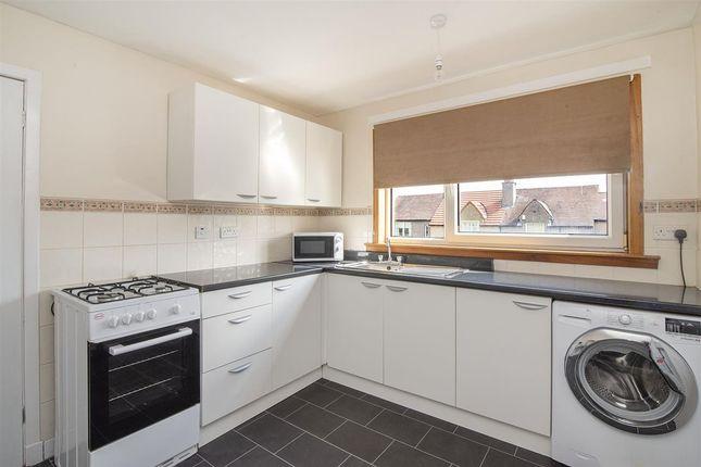 Kitchen of Bulloch Crescent, Denny FK6