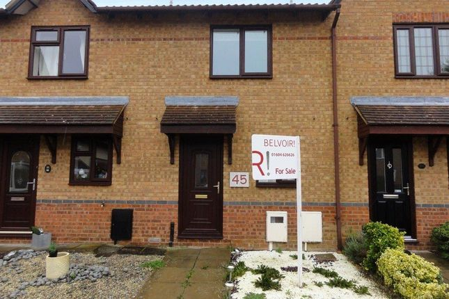 Thumbnail Property to rent in Marseilles Close, Northampton
