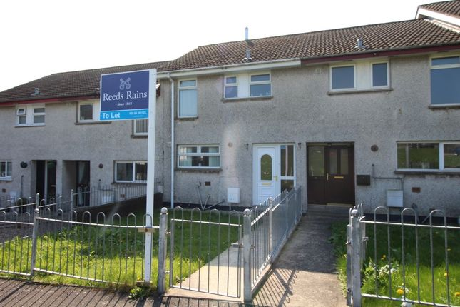 Thumbnail Property to rent in Oakfield Square, Carrickfergus