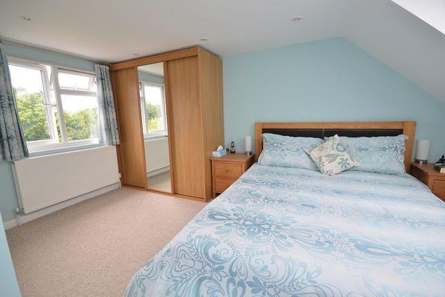 Bedroom 1 of Ashby Avenue, Chessington, Surrey. KT9