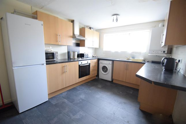 Thumbnail Terraced house for sale in Weybridge, Madeley, Telford