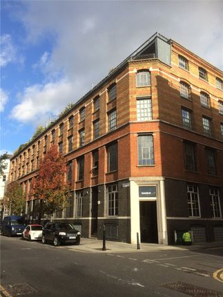 Thumbnail Office to let in Shepherdess Walk, Islington