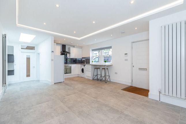 Thumbnail Flat for sale in Palmerston Road, Kilburn