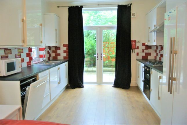 Thumbnail Terraced house to rent in Tenby Avenue, Withington