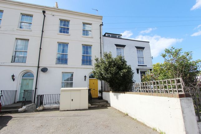 Thumbnail Town house for sale in London Road, Deal