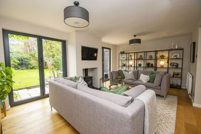Sitting Room of West Chiltern, Woodcote, Reading RG8