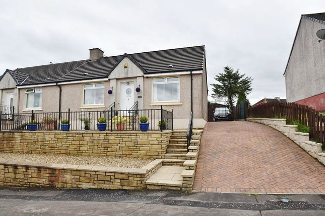 Thumbnail Semi-detached bungalow for sale in Baird Terrace, Harthill